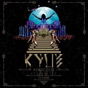 Kylie Minogue - Aphrodite Les Folies: Live In London (2011)