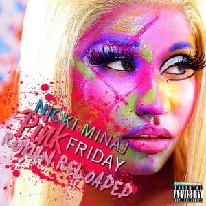 Nicki Minaj - Pink Friday (2010)