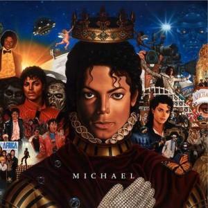 Michael Jackson - Michael (2010)