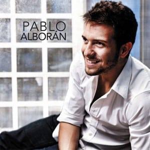 Pablo Alboran - Pablo Alboran (2011)