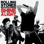 The Rolling Stones - Shine a light original soundtrack (2008)