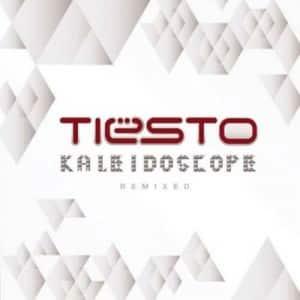 DJ Tiësto - Kaleidoscope Remixed (2010)