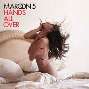 Maroon 5 - Hands All Over (2010)