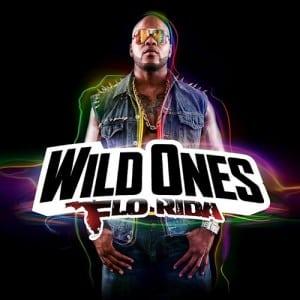 Flo-Rida-Wild-Ones-2012