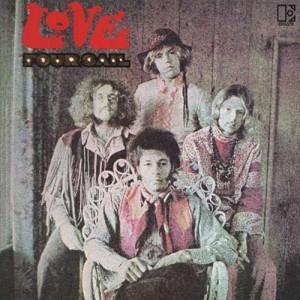 Love - Four Sail
