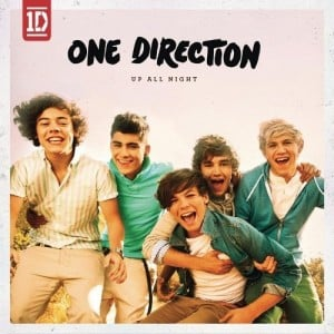 One-Direction-Up-all-night-2011