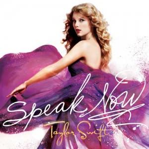 Taylor Swift - Speak Now (2010)