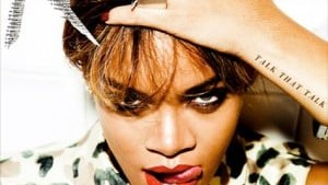 Rihanna – Talk that talk (2011)