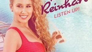 Haley Reinhart – Listen Up! (2012)