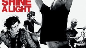 The Rolling Stones – Shine a Light: Original Soundtrack (2008)