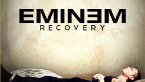 Eminem – Recovery (2010)