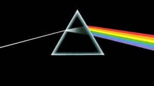 P!nk Floyd – The Dark Side of the Moon (1973)
