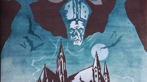 Ghost – Opus Eponymous (2010)
