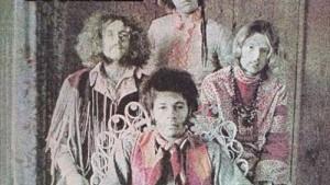 Love – Four Sail (1969)