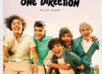 One Direction – Up All Night (2011)