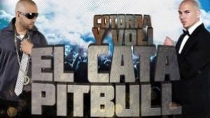 Cotorra Y Voli – El Cata, Pitbull & Fito Blanko