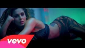 Crazy Stupid Love – Cheryl Cole ft. Tinie Tempah