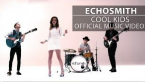 Cool Kids – Echosmith