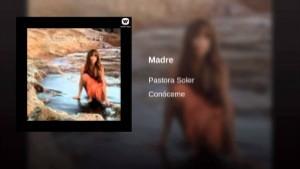Madre – Pastora Soler