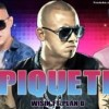 Piquete‬ – Wisin ft. Plan B