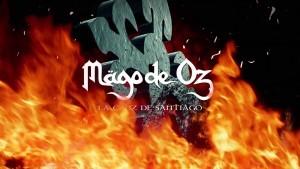 La Cruz de Santiago – Mägo De Oz