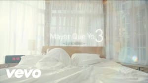 Mayor Que Yo 3 – Don Omar