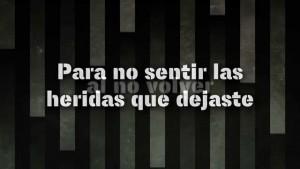 Lo que Dejaste al no Volver – Lucas Arnau ft. Carlos Baute
