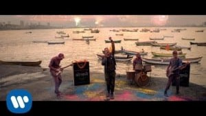 Hymn For The Weekend – Coldplay