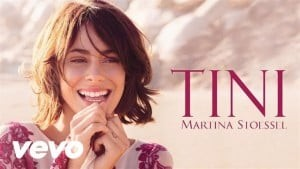 Losing the Love – Tini