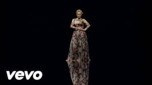Send My Love (To Your New Lover) – Adele