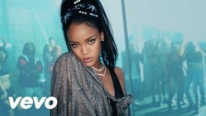 This is what you came for – Calvin Harris & Rihanna