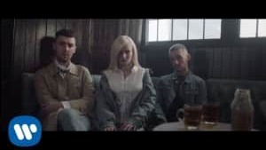 Rockabye – Clean Bandit ft. Sean Paul & Anne-Marie