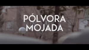 Pólvora Mojada – Rayden