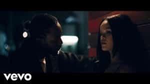 LOYALTY. – Kendrick Lamar ft. Rihanna