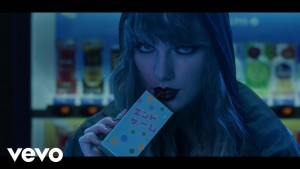 End Game – Taylor Swift ft. Ed Sheeran, Future
