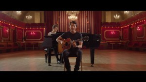 Melody – Lost Frequencies ft. James Blunt