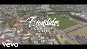 Escondidos – Juan Magan, B-Case