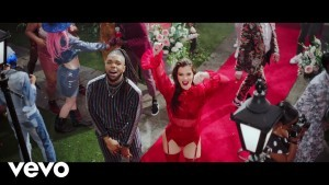 Colour – MNEK ft. Hailee Steinfeld