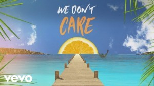We Don't Care – Sigala, The Vamps