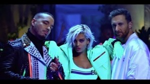 Say My Name – David Guetta, Bebe Rexha & J Balvin