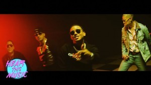 Solita – Ozuna x Bad Bunny x Wisin x Almighty