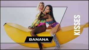 Banana – Anitta With Becky G