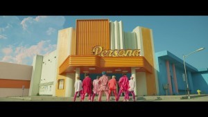 Boy With Luv – BTS ft. Halsey