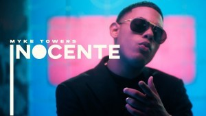 Inocente – Myke Towers