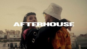 AFTER HOUSE – C.R.O ft. CAZZU