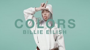idontwannabeyouanymore – Billie Eilish