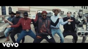 VIDA LOCA – Black Eyed Peas, Nicky Jam, Tyga