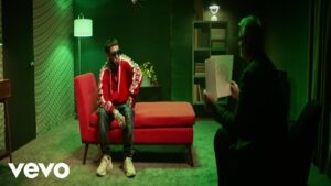 Indica – Bryant Myers ft. Zion y Lennox